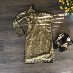 Gianni Bini sequined dress